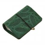 купить Кард-кейс Emerald feather цена, отзывы