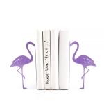 купить Держатели для книг Фламинго (фиолетовый) цена, отзывы