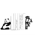 купить Держатели для книг Панда на отдыхе цена, отзывы