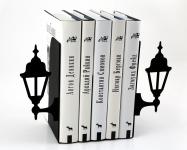 купить Держатели для книг Петербургские фонари цена, отзывы