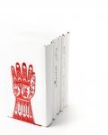 купить Держатель для книг Рука в Тату цена, отзывы