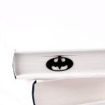 купить Закладка для книг Batman Logo цена, отзывы