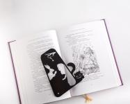купить Закладка для книг Алиса в стране чудес цена, отзывы