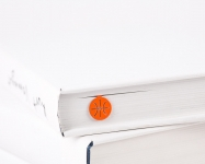 купить Закладка для книг Баскетбол цена, отзывы