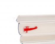 купить Закладка для книг Биплан цена, отзывы