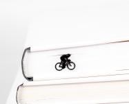 купить Закладка для книг Велик (чёрный) цена, отзывы