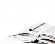 купить Закладка для книг Дизайнерская птица цена, отзывы