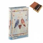 купить Книга сейф Сказочные птицы 26 см цена, отзывы