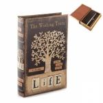 купить Книга сейф Дерево жизни 26 см цена, отзывы