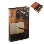 купить Книга сейф Творчество 26 см цена, отзывы