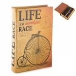 купить Книга сейф Жизнь в пути 26 см цена, отзывы