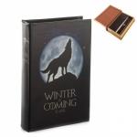 купить Книга сейф Игра 26 см цена, отзывы