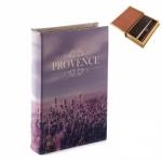 купить Книга сейф Прованс 26 см цена, отзывы