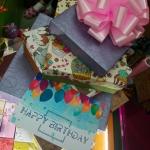 купить Открытка День рожденья цена, отзывы