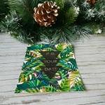 купить Открытка Пальмовые Листья цена, отзывы