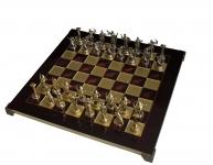 купить Шахматы Manopoulos Греческая мифология 36х36 цена, отзывы