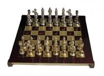 купить Шахматы Manopoulos Греко Римская война 36х36 см цена, отзывы