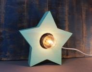 купить Ночник светильник Звезда Blue цена, отзывы
