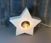 купить Ночник светильник Звезда White цена, отзывы