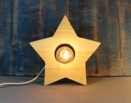 купить Ночник светильник Звезда Gold цена, отзывы