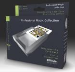 купить Исчезающая коробка для колоды карт Oid Magic  цена, отзывы