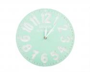 купить Настенные часы Лондон (мятные) цена, отзывы