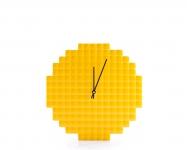 купить Настенные Часы Пиксели цена, отзывы