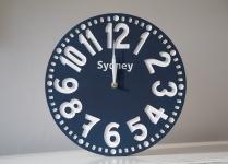 купить Настенные часы Сидней цена, отзывы