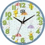купить Настенные Часы Mini дождь цена, отзывы