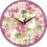 купить Настенные Часы Mini Роза цена, отзывы