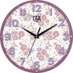 купить Настенные Часы Mini Цветочная Страна цена, отзывы