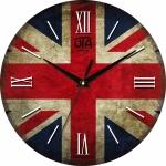 купить Настенные Часы Vintage Большая Британия цена, отзывы