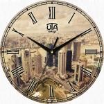 купить Настенные Часы Vintage Эмираты цена, отзывы