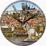 купить Настенные Часы Vintage Вышеград цена, отзывы