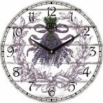купить Настенные Часы Vintage Букет Лаванды цена, отзывы