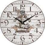 купить Настенные Часы Vintage Пляжная тема цена, отзывы