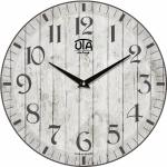 купить Настенные Часы Vintage Мореный Дуб цена, отзывы
