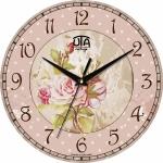 купить Настенные Часы Vintage Букет Роз цена, отзывы