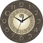 купить Настенные Часы Vintage Романтический Венок цена, отзывы