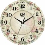 купить Настенные Часы Vintage Весений Мотив цена, отзывы