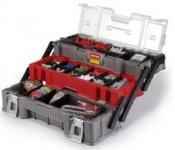 купить Ящик для инструментов Канти Трио цена, отзывы