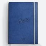 купить Блокнот Planner с наклейками Blue цена, отзывы