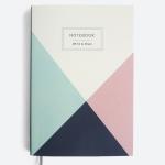 купить Блокнот Write&Draw. Triangular цена, отзывы