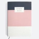 купить Блокнот Write&Draw. Dots цена, отзывы