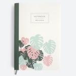 купить Блокнот Write&Draw. Philodendron цена, отзывы