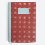 купить Блокнот Write&Draw. Red dots. цена, отзывы