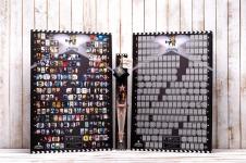 купить My Posters Cinema edition 21 century UKR/ENG в тубусе цена, отзывы