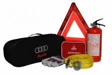 купить Набор автомобилиста Audi кроссовер цена, отзывы