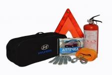 купить Набор автомобилиста Hyundai цена, отзывы