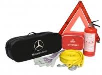 купить Набор автомобилиста Mercedes-Benz кроссовер / минивен цена, отзывы